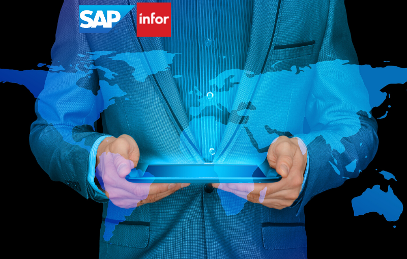 ERP Implementation Partners SAP Infor