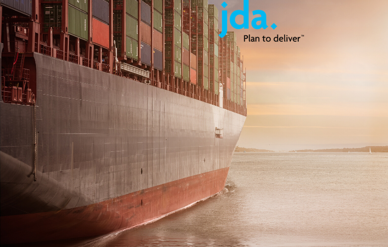 JDA – SCM (Supply Chain Management) Optimization